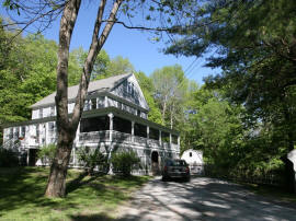 Vacation Rentals In Richmond MA, Vacation Rentals In The Berkshires, Vacation Home Rentals In The Berkshires, Vacation Homes For Rent In The Berkshires