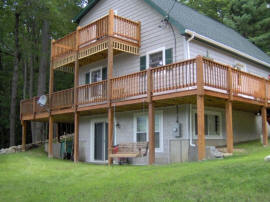 Vacation Rentals In Becket MA, Vacation Rentals In The Berkshires, Vacation Home Rentals In The Berkshires, Vacation Homes For Rent In The Berkshires
