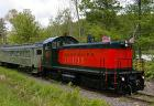 Berkshire Scenic Railway - Theatre In Berkshire County, Museums In Berkshire County, Tanglewood, Colonial Theater, Williamstown Theatre, Attractions In The Berkshires, Theatres In The Berkshires, Museums In The Berkshires, Attractions In Berkshire County