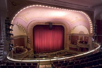 Mahaiwe Performing Arts Center & Theatre - Attractions In The Berkshires, Theatre In The Berkshires, Museums In The Berkshires, Attractions In Berkshire County, Theatres In Berkshire County, Museums In Berkshire County, Tanglewood, Colonial Theater, Williamstown Theatre