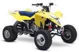 Motorcycles and ATV's in the Berkshires, Motorcycles and ATV's in Berkshire County